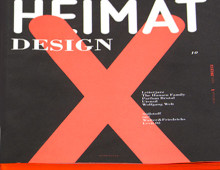 Heimatdesign Magazin No.10
